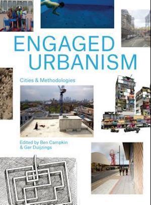 Bog, paperback Engaged Urbanism af Ben Campkin