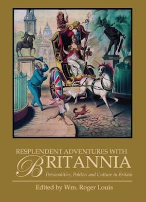 Resplendent Adventures with Britannia