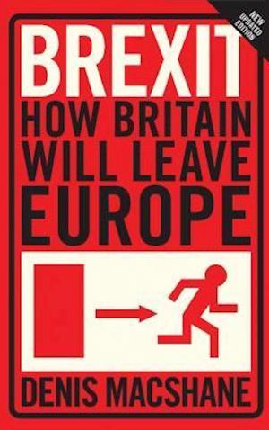 Bog, paperback Brexit af Denis MacShane