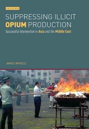 Suppressing Illicit Opium Production