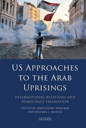 US Approaches to the Arab Uprisings