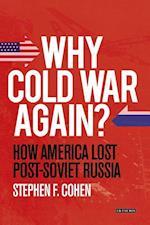 Why Cold War Again?