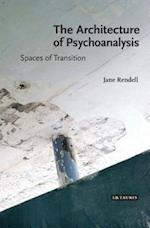 The Architecture of Psychoanalysis