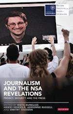 Journalism and the NSA Revelations (Reuters Institute for the Study of Journalism)