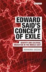 Edward Said's Concept of Exile (Written Culture and Identity)