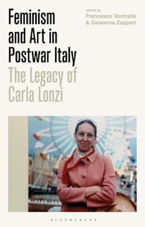 Feminism and Art in Postwar Italy