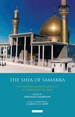 The Shi'a of Samarra (Library of Modern Middle East Studies)