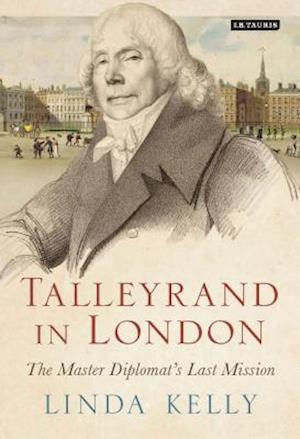Talleyrand in London