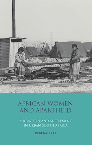 African Women and Apartheid