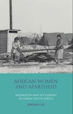 African Women and Apartheid