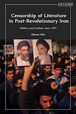 Censorship of Literature in Post-Revolutionary Iran