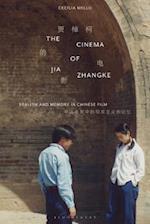 The Cinema of Jia Zhangke (Tauris World Cinema Series)