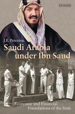 Saudi Arabia under Ibn Saud