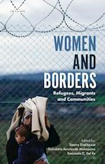 Women and Borders (International Library of Migration Studies)