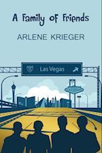 A Family of Friends af Arlene Krieger