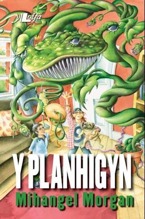 Y Planhigyn