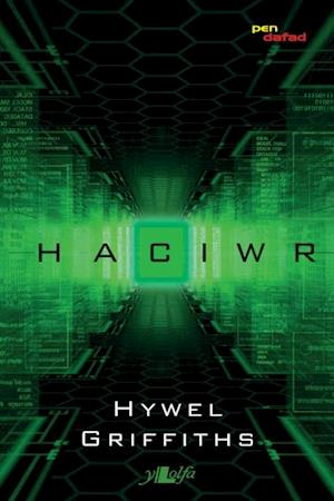 Haciwr af Hywel Griffiths