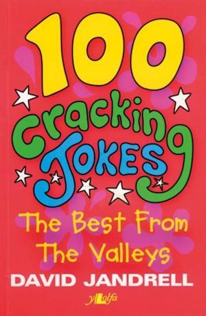 100 Cracking Jokes af David Jandrell