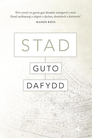 Stad af Guto Dafydd