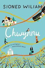 Chwynnu
