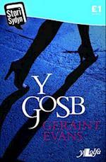 Stori Sydyn: Y Gosb af Geraint Evans