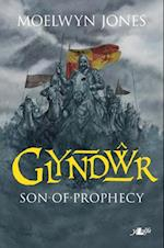Glyndwr af Moelwyn Jones