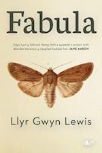 Fabula af Llyr Gwyn Lewis