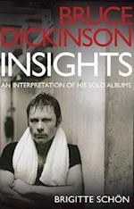 Bruce Dickinson: Insights