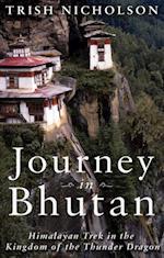 Journey in Bhutan: