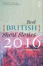 Best British Short Stories 2016 (Best British Short Stories)