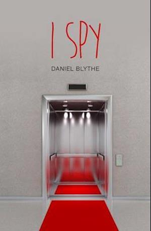 Bog, paperback I Spy af Daniel Blythe