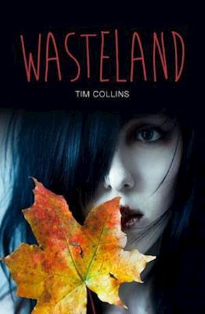 Bog, paperback Wasteland af Tim Collins