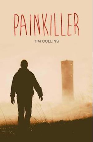 Bog, paperback Painkiller af Tim Collins