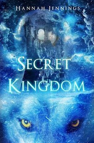 Bog, paperback Secret Kingdom af Hannah Jennings