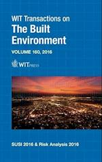 Infrastructure Risk Assessment & Management (WIT Transactions on the Built Environment, nr. 160)