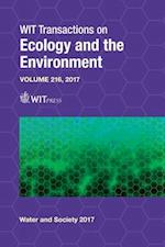 Water and Society (Wit Transactions on Ecology And the Environment, nr. 4)