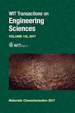 Materials and Contact Characterisation (Wit Transactions on Engineering Sciences, nr. 8)