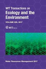 Water Resources Management (Wit Transactions on Ecology And the Environment, nr. 9)