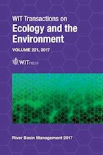 River Basin Management (Wit Transactions on Ecology And the Environment, nr. 9)