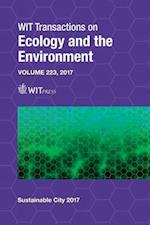 The Sustainable City XII (Wit Transactions on Ecology And the Environment)