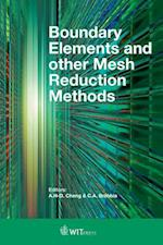 Boundary Elements and Other Mesh Reduction Methods (Wit Transactions on Engineering Sciences)