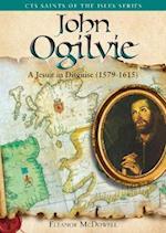John Ogilvie (Saints of the Isles)