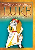 The Gospel According to Luke (Scripture)