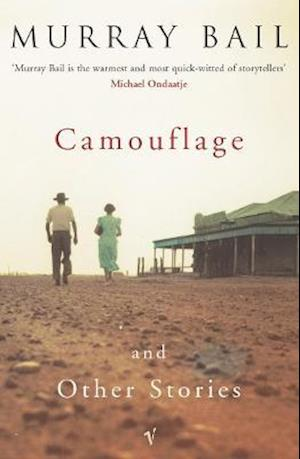 Camouflage And Other Stories