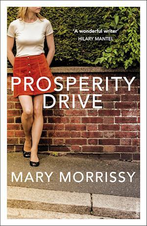 Bog, paperback Prosperity Drive af Mary Morrissy
