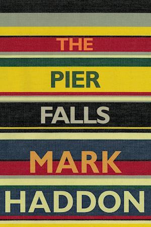 Bog, paperback The Pier Falls af Mark Haddon