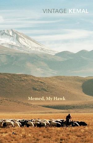 Memed, My Hawk af Yashar Kemal