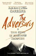 The Adversary (Everyman's Library classics)