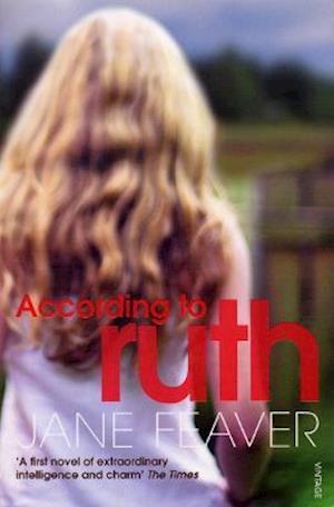 Bog, paperback According to Ruth af Jane Feaver