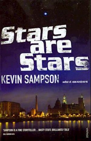 Bog, paperback Stars are Stars af Kevin Sampson